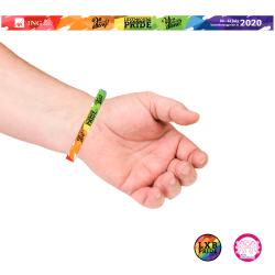 LXB Pride wristband 2020