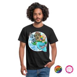 LXB Pride T-Shirt MELUSINA...