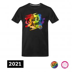 LXB Pride T-Shirt 2021