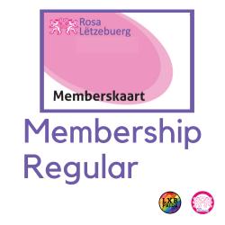 Membership (Regular)