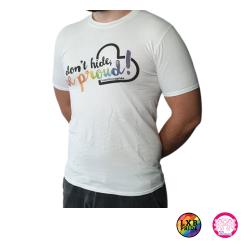 LXB Pride T-Shirt 2019