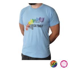 LXB Pride T-Shirt 2017